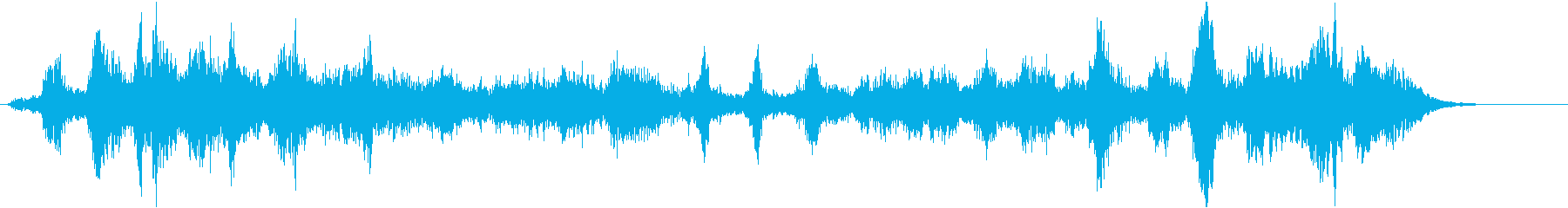 「HAHAHAHA」の再生済みの波形