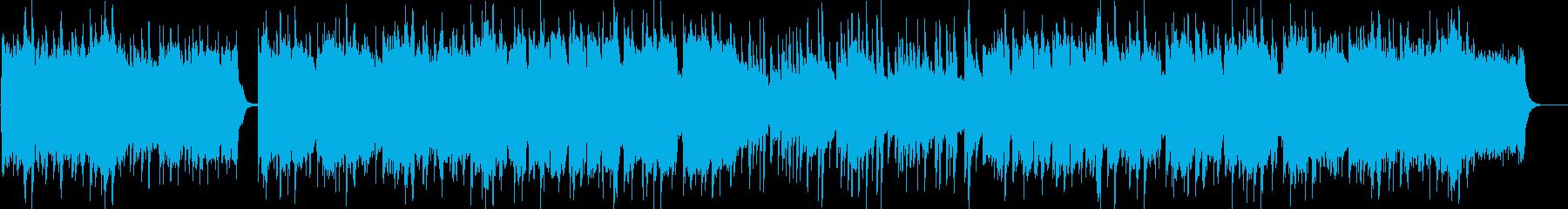 CROONER永遠のエンターテイナー の再生済みの波形