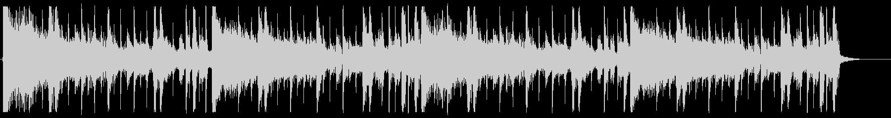 レトロ/夏_No595_4の未再生の波形