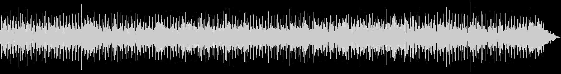 カントリー・ロックの未再生の波形