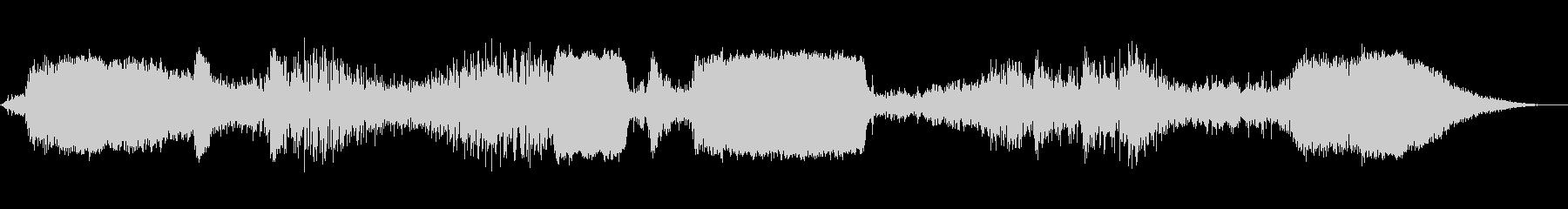 ドラッグスターはスタートラインでア...の未再生の波形