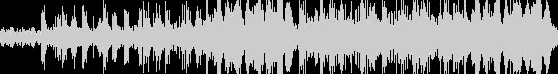 【ループ】アコギ&ピアノの爽やかなBGMの未再生の波形