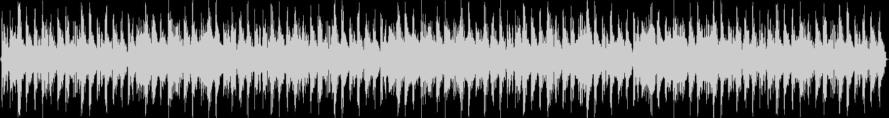 DJ用やループBGMとして使えるトランスの未再生の波形
