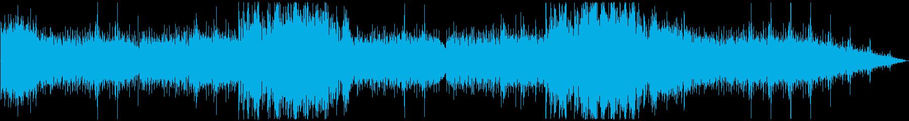 70音。ヴィンテージロックコントリ...の再生済みの波形