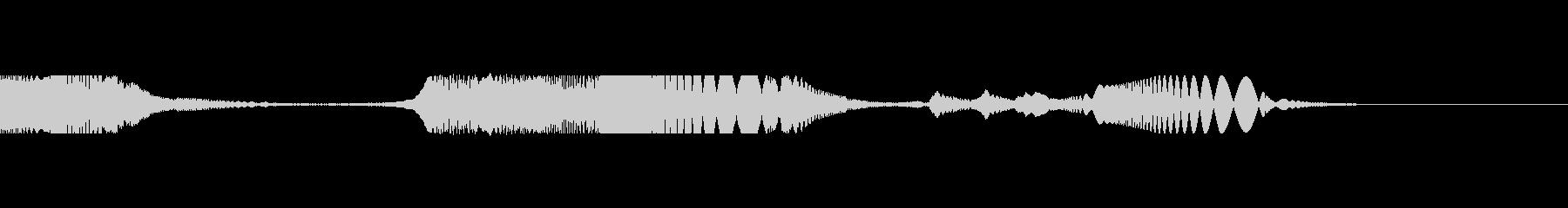 SynthLaser EC06_71_2の未再生の波形