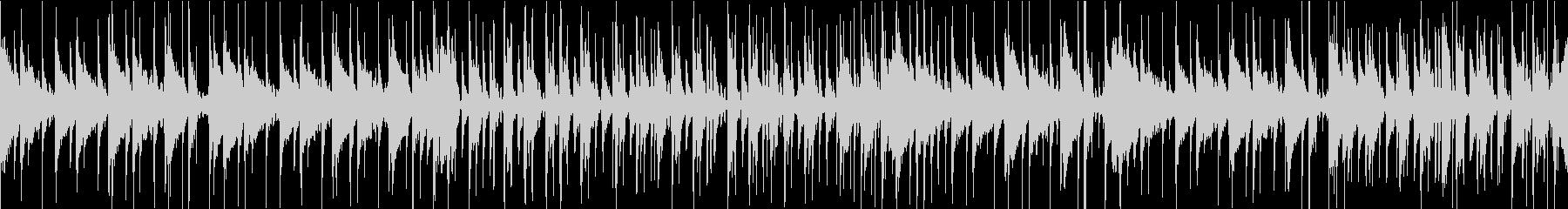 サラサラ ジャズ 実験的 ロック ...の未再生の波形