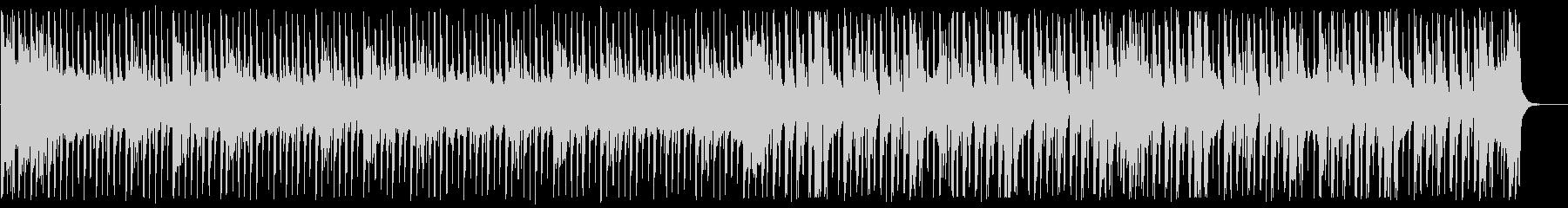 サイバーなディープハウス_No679_3の未再生の波形