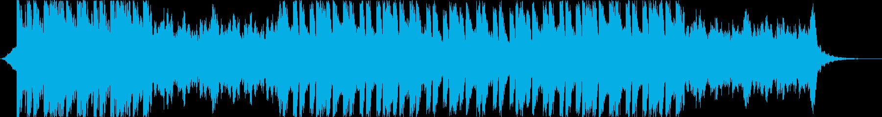 ビデオゲーム。エミネム。の再生済みの波形