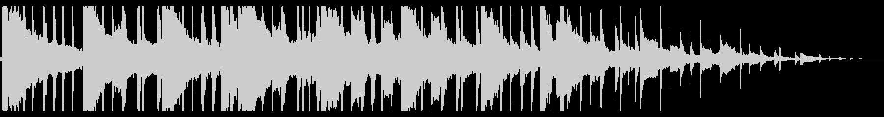 都会/ヒップホップ_No397_3の未再生の波形