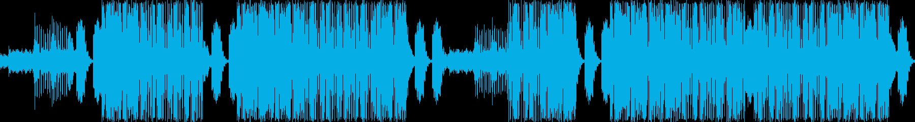 着信音に適しています。エニグマ。怠け者の再生済みの波形