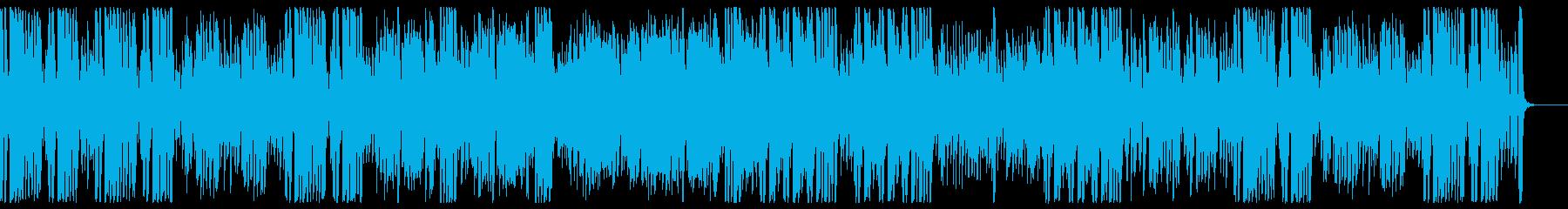 豪華・疾走感・明るい ビッグバンドジャズの再生済みの波形
