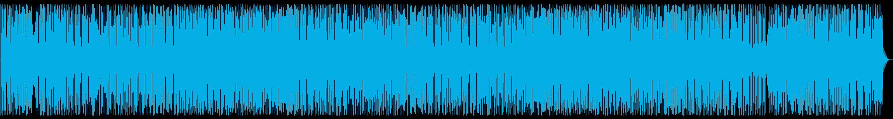 ギャング/マフィア/ドープ/ヒップホップの再生済みの波形