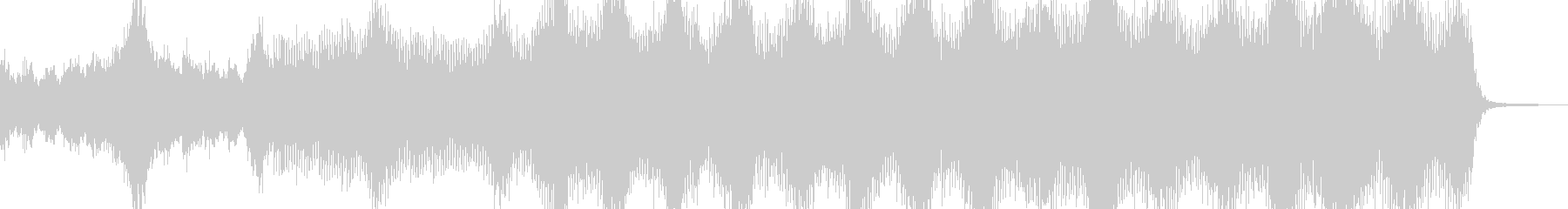 Produce undead and bloody horror A's unreproduced waveform