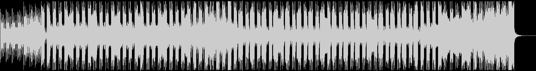 Wild EDM_Future Bass's unreproduced waveform
