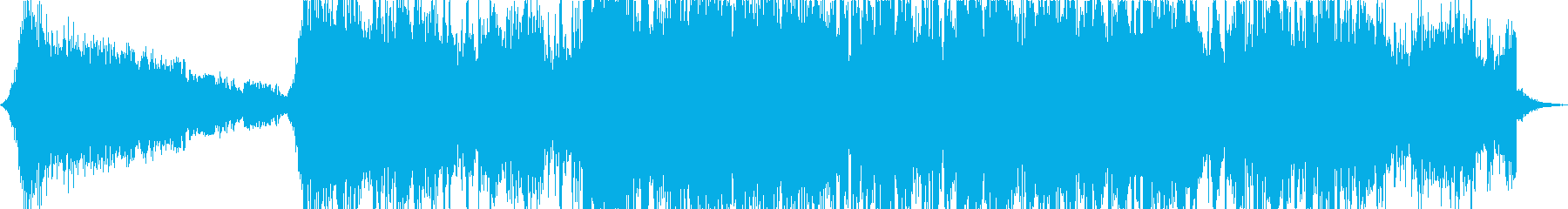 現代的 交響曲 実験的な バトル ...の再生済みの波形