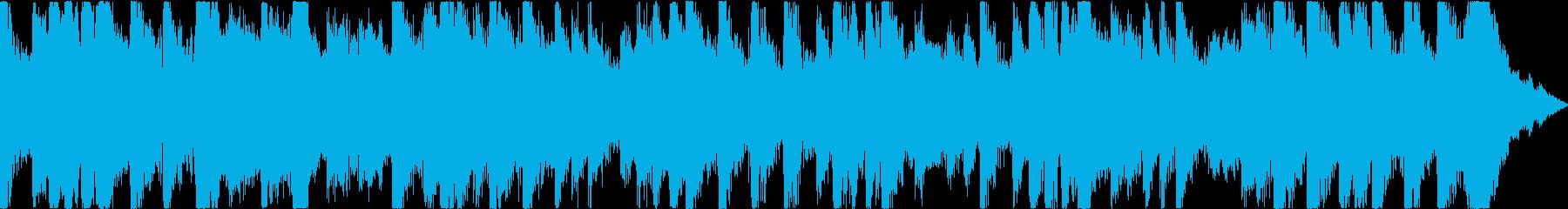 怪しいベルとヴァイオリンが奏るハロウィンの再生済みの波形