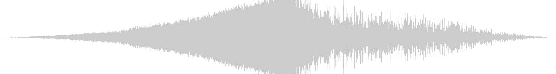 【映画】 シネマティック ライザー 04の未再生の波形