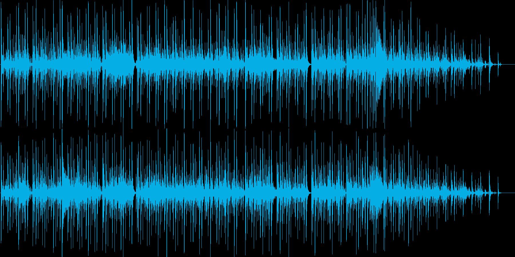 子字の宴 Neji no Utageの再生済みの波形