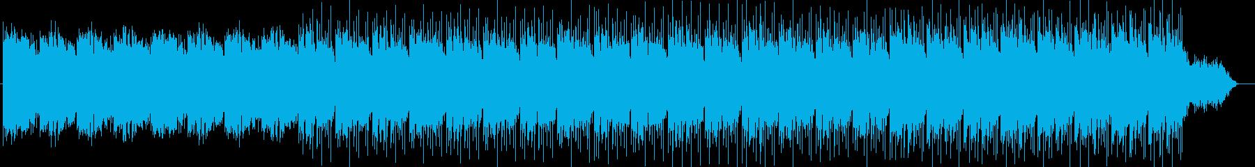 ドキュメント 情報 謎 追跡 スリルの再生済みの波形