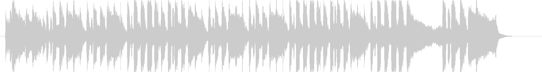 誕生日の歌(ワルツver) 【カイ】の未再生の波形