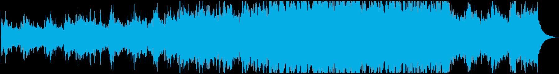 現代的 交響曲 モダン 室内楽 ド...の再生済みの波形