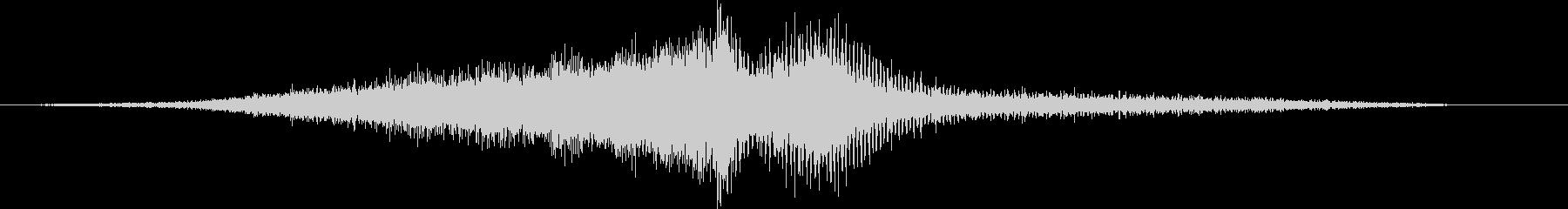 Model-t、By;低いチャグと...の未再生の波形