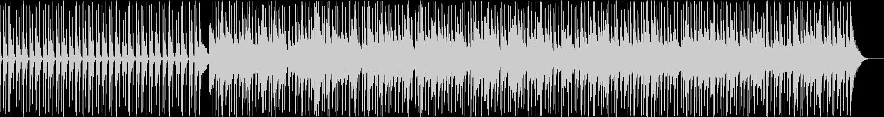 口笛のかわいい映像系の曲(メロディなし)の未再生の波形