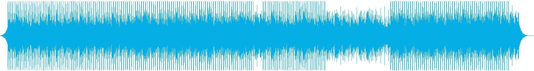 これは情報ですの再生済みの波形