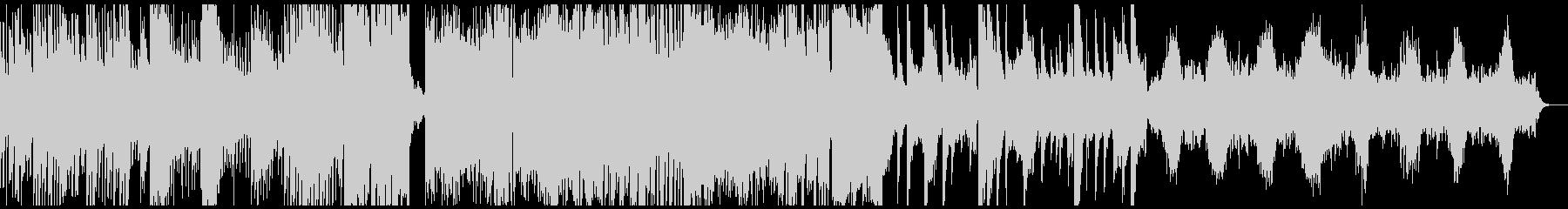 ムソルグスキー 組曲「展覧会の絵」 7の未再生の波形