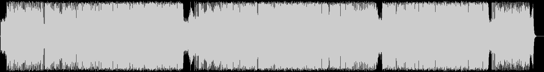 アニメ・ゲーム系女性Vo曲の未再生の波形