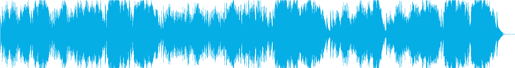 Chopin's melancholy atmosphere in Waltz C sharp minor's reproduced waveform