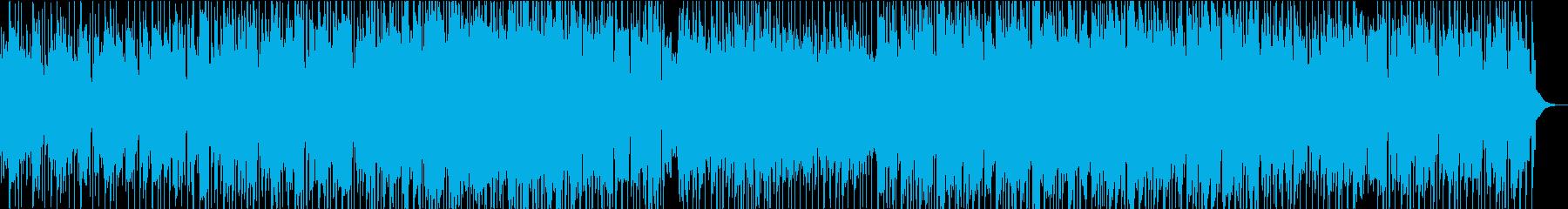レディー・クラヴィッツとクライマッ...の再生済みの波形
