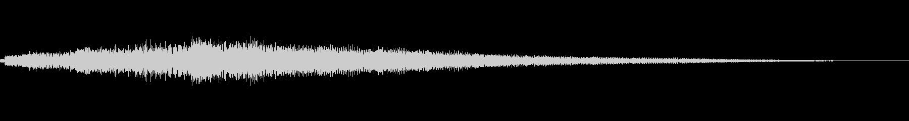 スウィートリトルシングスローアンド...の未再生の波形