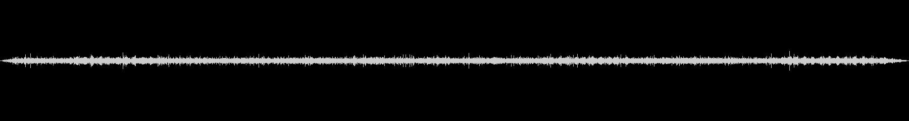 田園 サバンナダムオーバーフロー01の未再生の波形