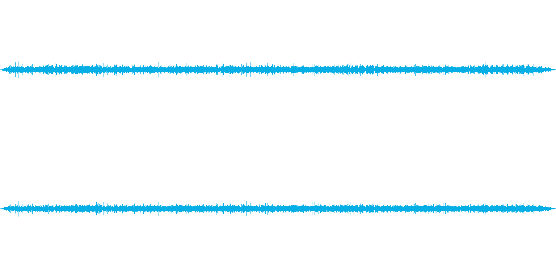 田園 サバンナダムオーバーフロー01の再生済みの波形