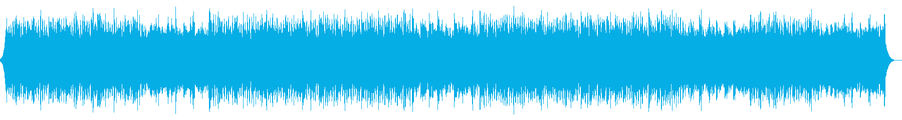 Corporate VP Refreshing, clean, transparent's reproduced waveform