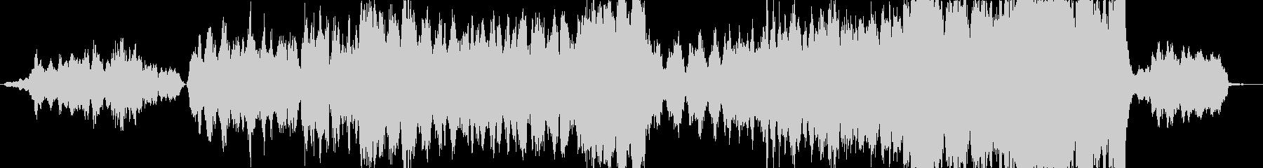 映画音楽を意識しました。どんな困難があ…の未再生の波形