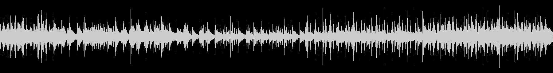 ピアノオーケストラループ音源リバーブな…の未再生の波形