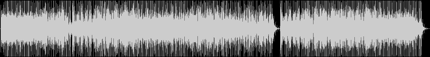 KYOTOの未再生の波形