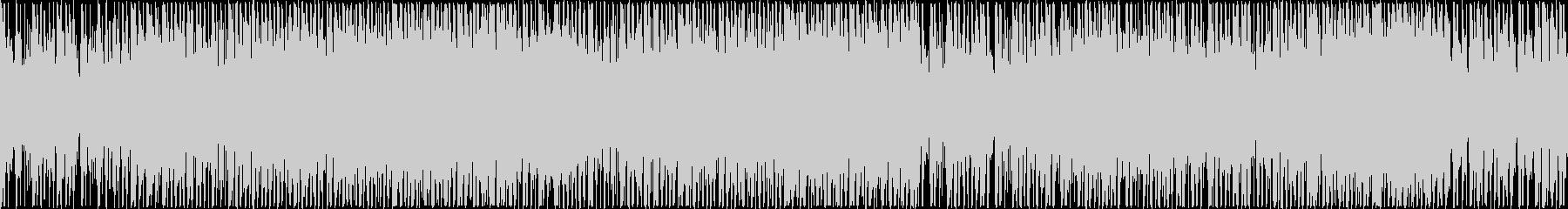 和風/不気味・不穏な妖怪バトル//M11の未再生の波形