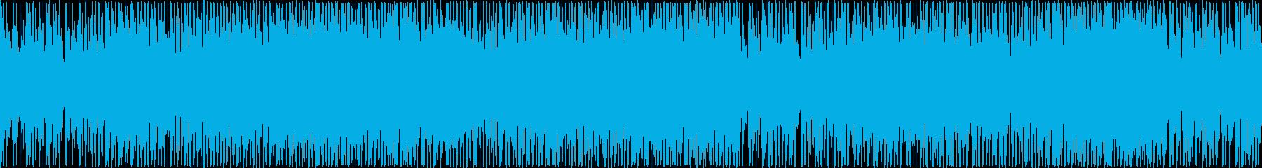 和風/不気味・不穏な妖怪バトル//M11の再生済みの波形