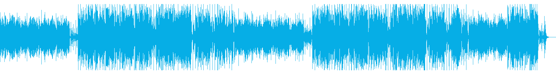 Soyuzの再生済みの波形