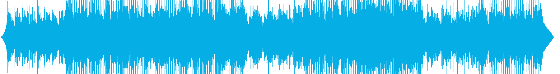 ポップ テクノ インディーズ ロッ...の再生済みの波形