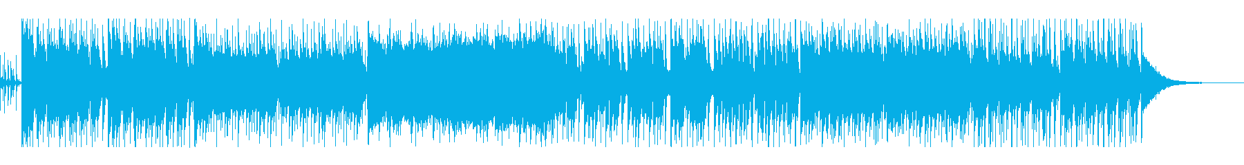 壮大な和風シネマティックサウンドの再生済みの波形