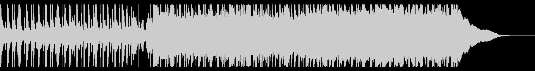 パンク トラップ ヒップホップ ポ...の未再生の波形