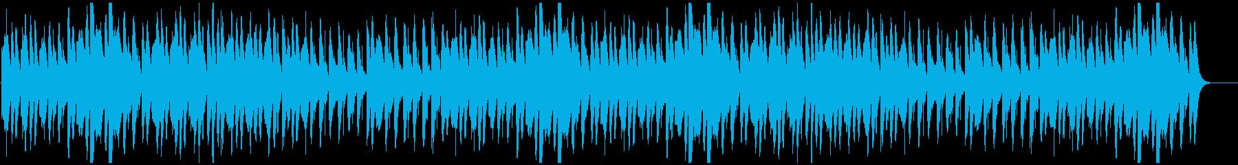 猫踏んじゃった【マリンバ】(アップ)の再生済みの波形