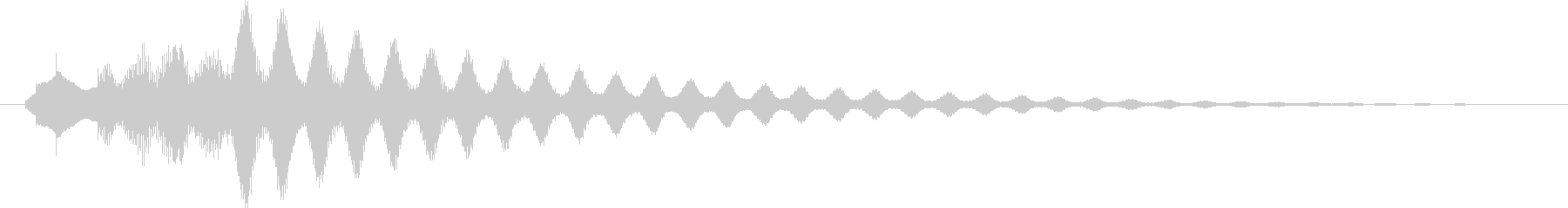 Vibraphone:ネットワーク...の未再生の波形