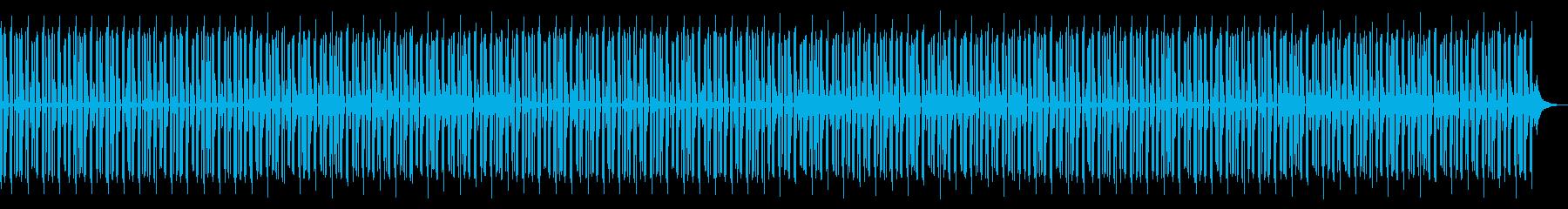 日常・通勤・通学路・朝の再生済みの波形
