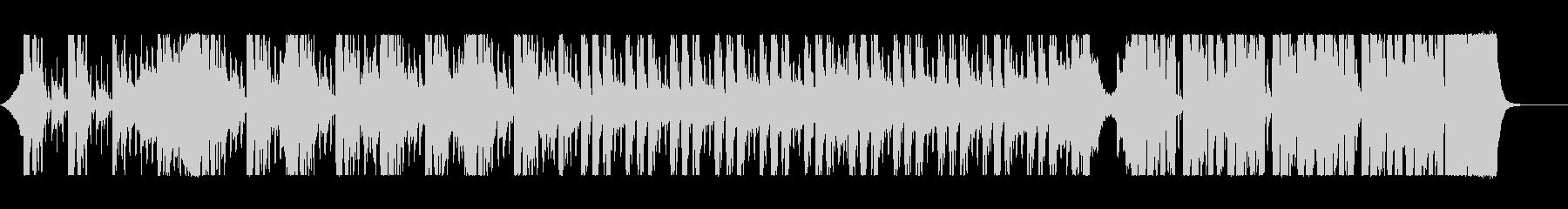 【サントラ】サスペンス風の緊張演出BGMの未再生の波形