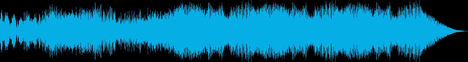 【ホラー】 【ゲーム】 緊迫の再生済みの波形